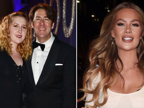 Love Island's Shaughna Phillips is a supportive queen as she reveals she's besties with Jonathan Ross's daughter