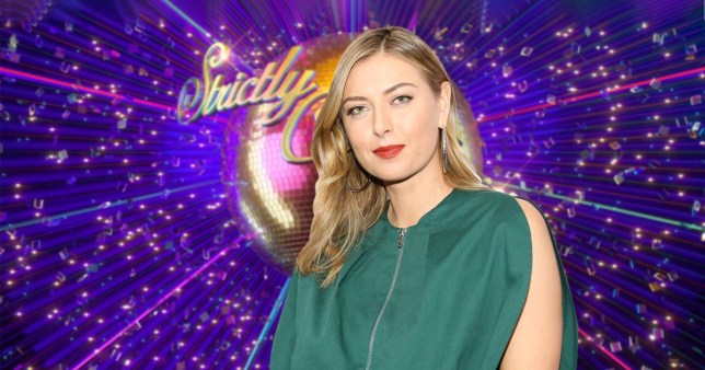 Maria Sharapova hotly tipped for Strictly Come Dancing 2020 line-up