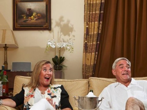 Gogglebox stars Dom and Steph Parker to sell posh manor house hotel for £5 million