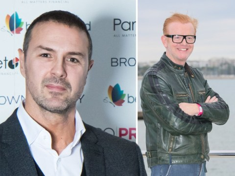 Top Gear's Paddy McGuinness has 'dig' at former host Chris Evans in emergency special