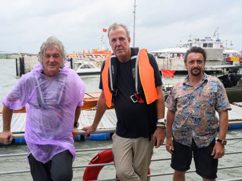 Jeremy Clarkson's cryptic post has fans convinced The Grand Tour will be heading to Tanzania