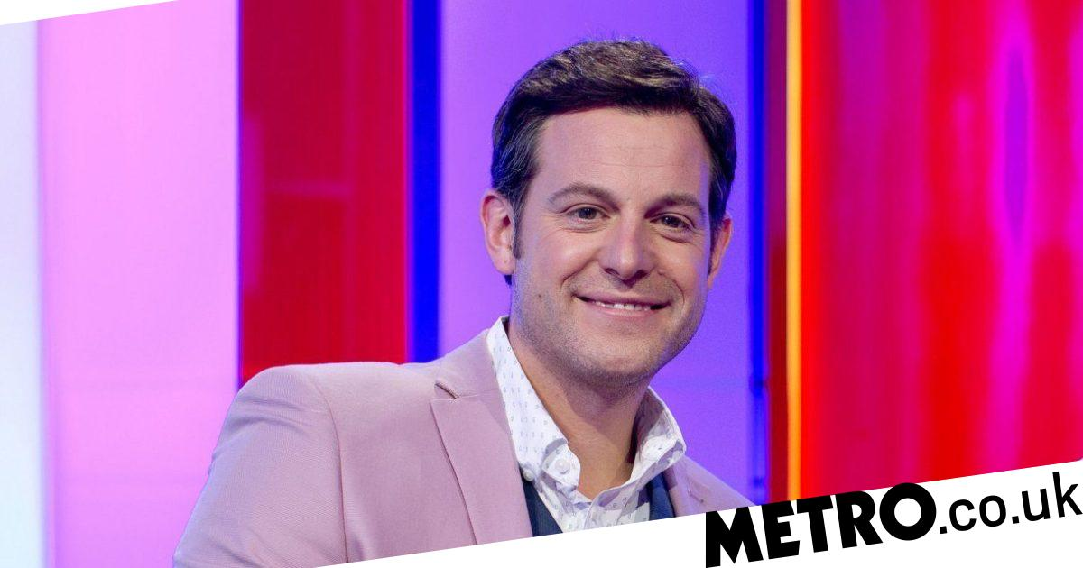 The One Show 'isn't going to officially replace' Matt Baker