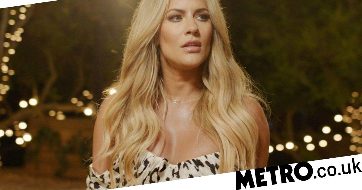 Caroline Flack took her own life, lawyer confirms