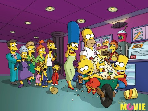 Is The Simpsons ending as series 31 finishes?