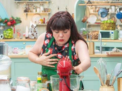 Great British Bake Off star Briony Williams trying to 'own' disability label after winning Christmas series