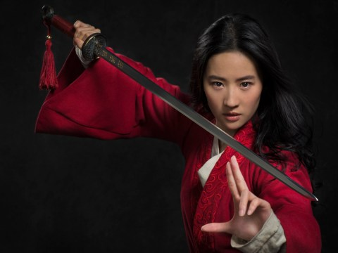 I've loved Mulan since childhood but the remake is too white behind the camera