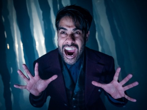 Doctor Who's Sacha Dhawan reveals clue from The Master you need to pay attention to before series 12 finale: 'It's going to be a game-changer'