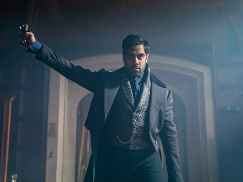 Doctor Who's Sacha Dhawan reveals he hasn't been asked to return for series 13 yet