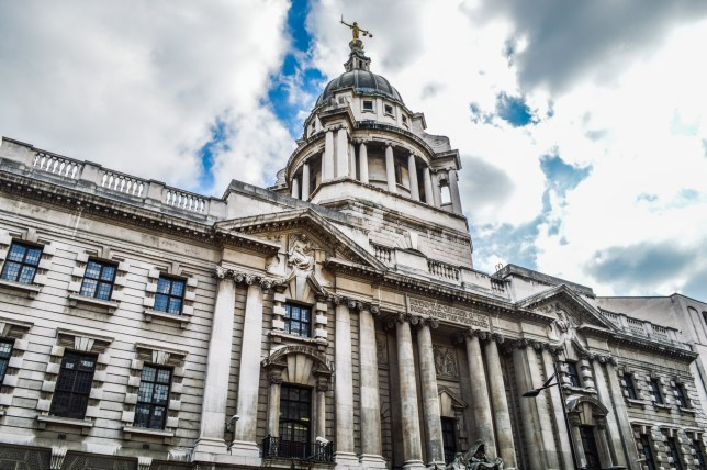 Old Bailey - London, UK