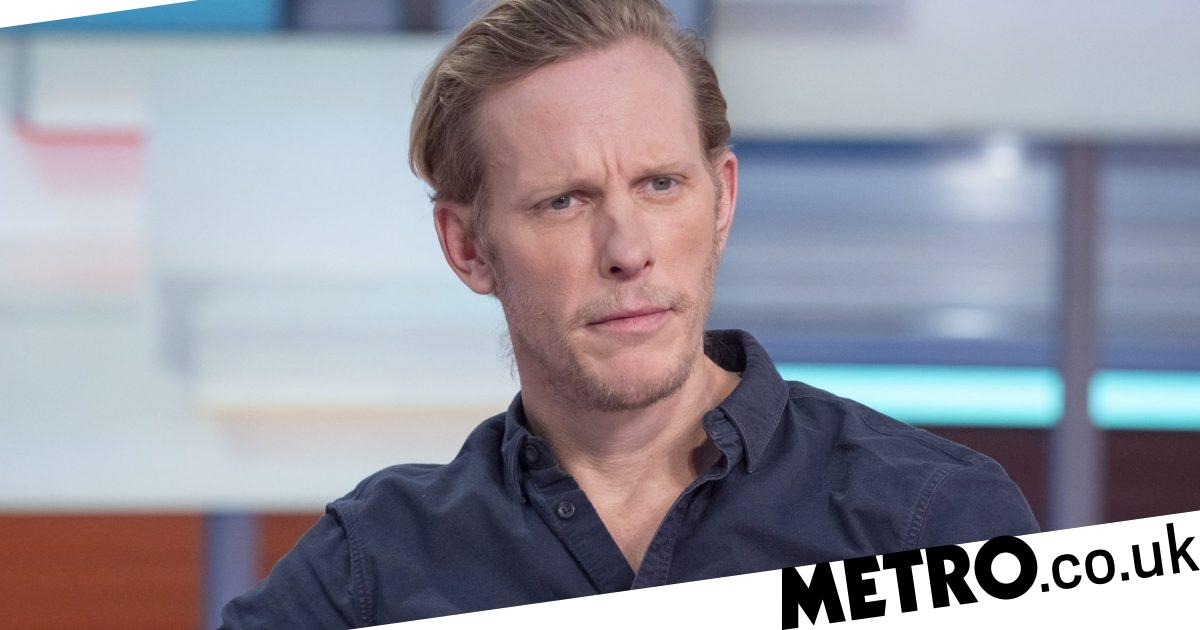 Laurence Fox 'hounded' off social media following backlash to comments