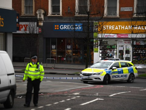 Officers called to Streatham terror attack involved in crash while rushing to scene