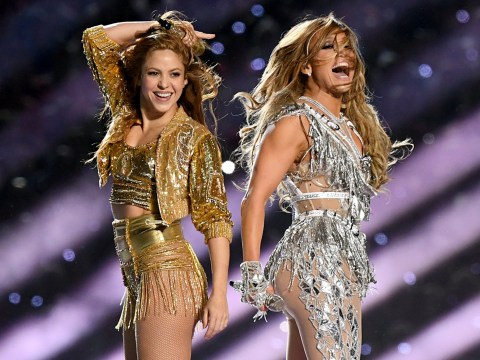 Slamming Jennifer Lopez and Shakira's Super Bowl half time show as 'inappropriate' reeks of double standards