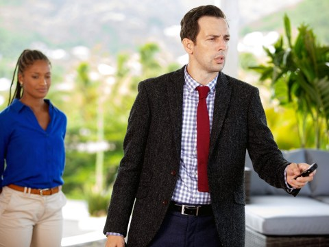 Death in Paradise fans react to Ralf Little as new detective as he replaces Ardal O' Hanlon