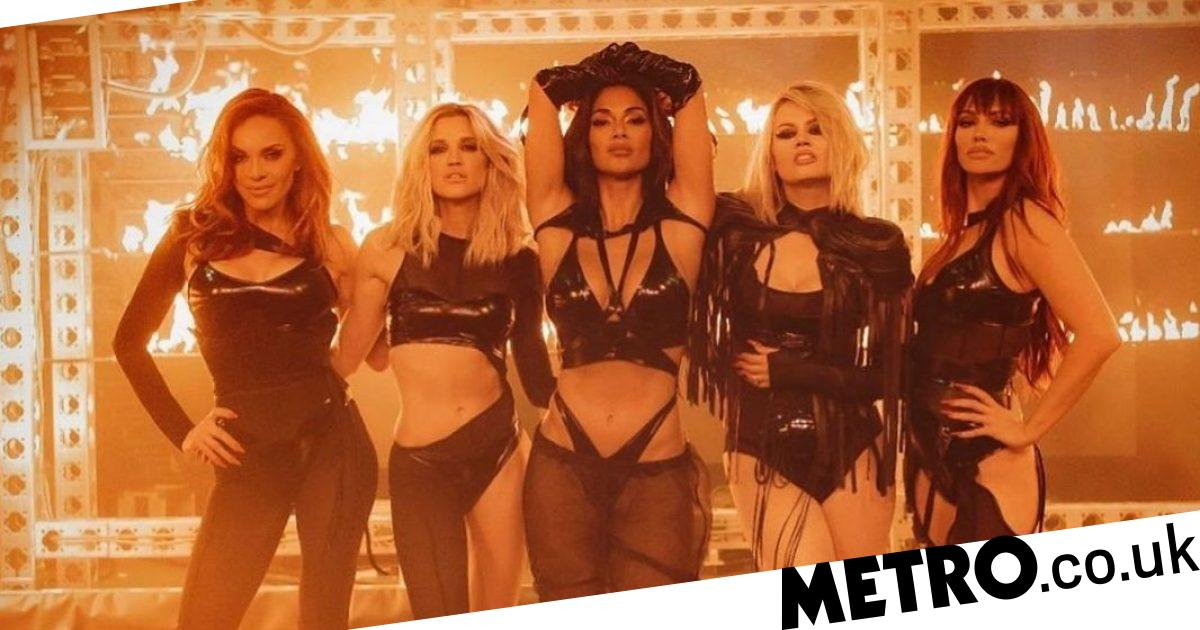 The Pussycat Dolls shut down 'sexy-shaming': 'Powerful women scare people'