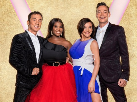 Strictly Come Dancing judges 'confirmed' for 2020 – but have they invited back Motsi Mobuse?