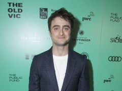 Daniel Radcliffe believes his 'entire career' has been based on 'luck and privilege'