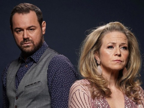 EastEnders' Kellie Bright reveals boat death drama is the most epic work she's done