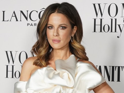 Kate Beckinsale is our queen as she takes down troll in x-rated clapback