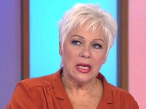 Loose Women's Denise Welch opens up on abusive relationship
