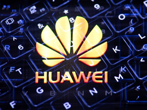 Top Tories write to MPs urging rethink over Huawei's 5G role