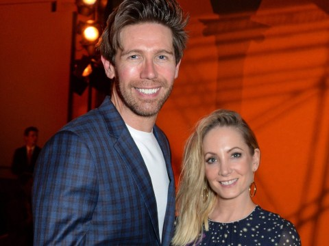 Downton Abbey's Joanne Froggatt announces split from husband James Cannon after eight years