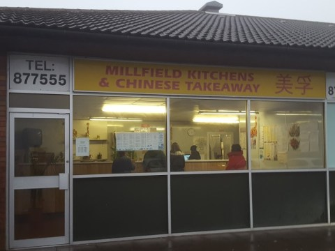 Chinese takeaway closed as staff quarantined over coronavirus fears