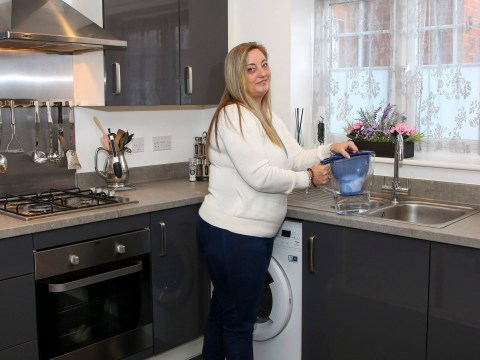 What I Own: Nikki, who owns a £205,000 two-bedroom flat in Maidstone, Kent