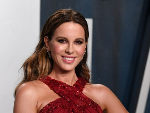 Kate Beckinsale issues merciless clapback to troll who mentions relationship with 'toyboy'