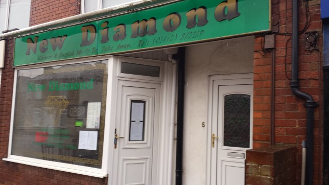 A Grimsby couple have closed their Chinese takeaway and put themselves into a two-week voluntary quarantine after returning from a holiday in China. Frankie Fan and Yunyan Wu run the New Diamond on Waltham Road in Scartho and spent Chinese New Year in China with Yunyan's parents. They were not staying in the area worst affected by the coronavirus and spent the entire time inside while they were there but have made the decision as a precaution. Letter to customers of The New Diamond Chinese takeaway on Waltham Road, Scartho