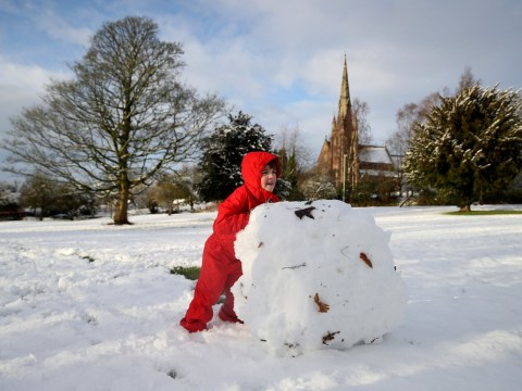 School closures because of snow as Storm Ciara opens door for bad weather