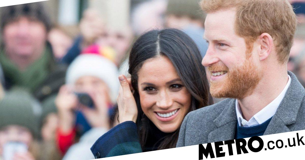 Harry and Meghan to stop using 'SussexRoyal' brand after spring
