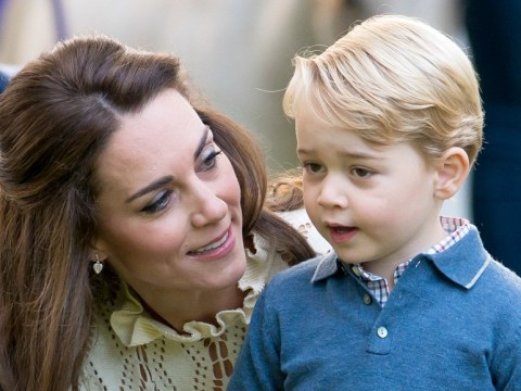 Kate Middleton admits struggling with 'mum guilt' over royal duties