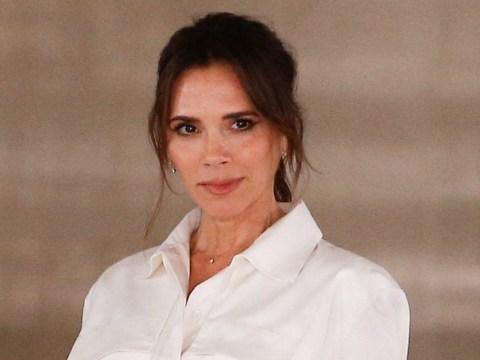 Coronavirus: Victoria Beckham in U-turn over furloughing staff during lockdown