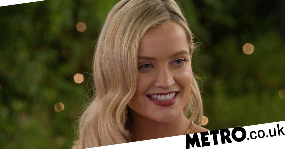Laura Whitmore hits back at LBC presenter criticising Love Island contestants