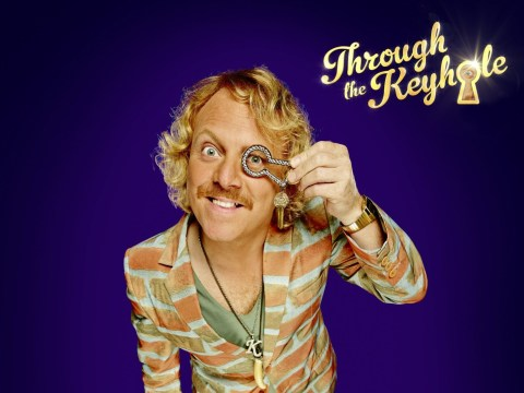 Keith Lemon's Through The Keyhole 'axed' after six series on ITV