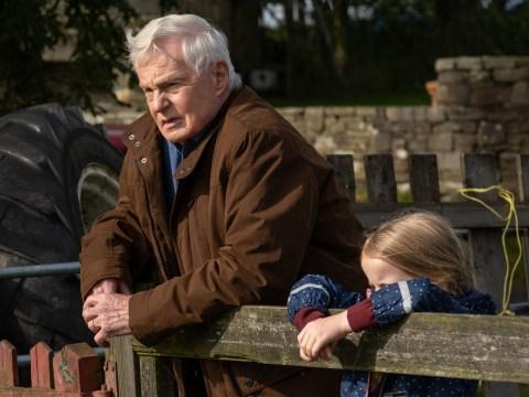 Last Tango in Halifax's Derek Jacobi opens up about dementia fears ahead of series 5