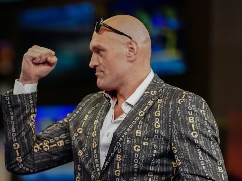 Tyson Fury claims beating Deontay Wilder won't compare to the night he toppled Wladimir Klitschko