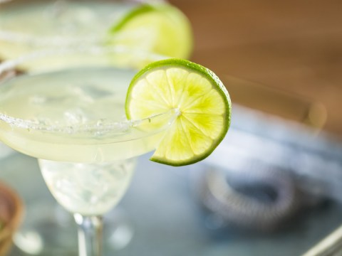 This is how to get free tequila in London tomorrow