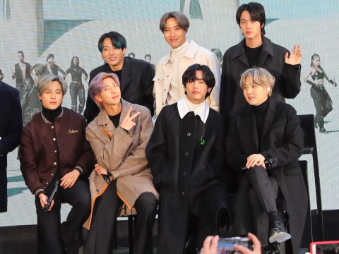 BTS makes history once again as they top US charts with Map Of The Soul: 7