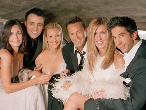 Friends reunion probably won't be available in UK – and fans are devastated
