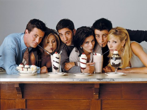 Friends reunion won't happen in time for HBO Max launch – and could we be any more disappointed?