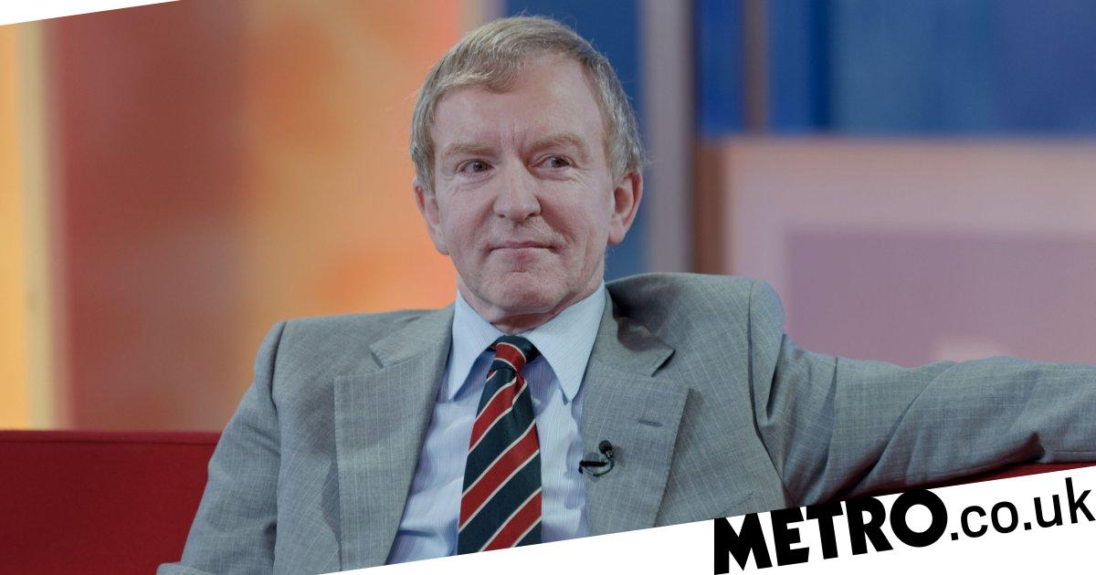 BBC broadcaster Simon Warr dies aged 65 from pancreatic cancer