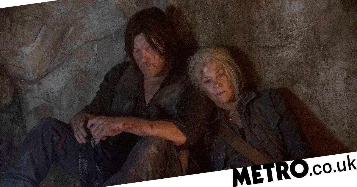 The Walking Dead teased Carol's surprise revelation way back in season 1