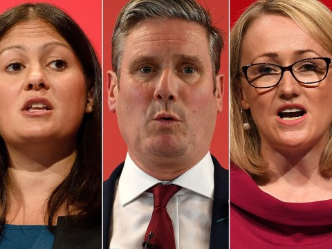 Regardless of who Labour elects as leader, the party must unite behind them