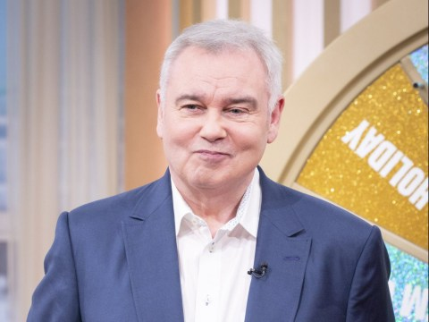 Eamonn Holmes denies spreading 5G coronavirus conspiracy as he defends comments