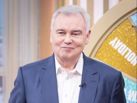 Eamonn Holmes loses battle over £250k tax bill as he accuses HMRC of 'reinventing rules'