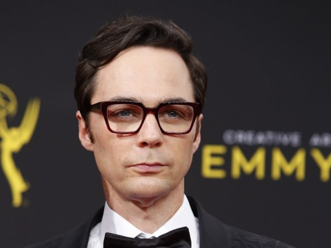 How old is Jim Parsons, who is his husband and who does he play in Netflix show Hollywood?