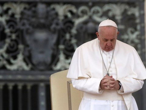 Pope Francis has some tech advice for Lent