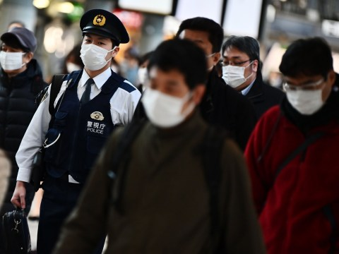 More cases emerge of people catching coronavirus twice