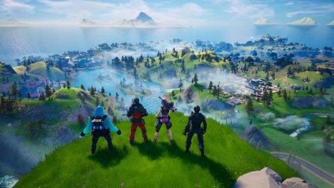 Where To Find Fortnite Shadow Safe House Locations Metro News